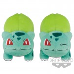 POKEMON SUN & MOON SUPER BIG PLUSH -BULBASAUR- BBC